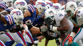 TNF: Miami Dolphins Vs. Buffalo Bills Predictions