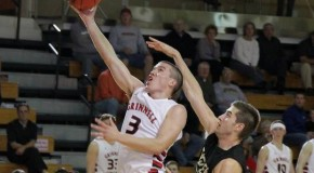 Grinnell College Star Jack Taylor Drops 138 Points; David Larson&#8217;s 70 Not Enough