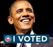 Obama (@BarackObama) Wins the 2012 Election: Obama Complete Presidential Victory Speech