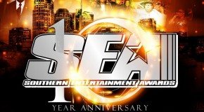 Southern Entertainment Awards 2013 (@SEA_Awards) in Nashville, TN! March 22-24, 2013