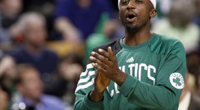 Jason Terry Works As A Parking Attendant In Boston (Video)