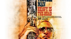 T.I- Trouble Man Album Cover &#038; Track List