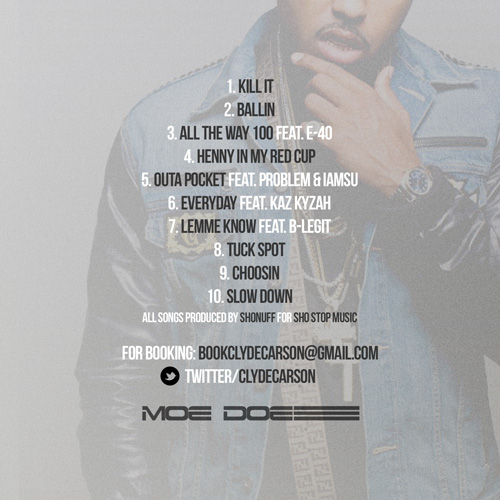 Clyde_Carson_STSA_Something_To_Speak_About-back-large Clyde Carson (@ClydeCarson) - S.T.S.A. (Something To Speak About) (Mixtape)