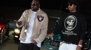 Future – Long Live The Pimp  Ft. Trae Tha Truth (Behind The Scenes) (Video) (Shot By.@EZAccess)