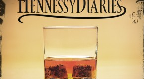 Apollo The Great (@Apollo_TheGreat) – Hennessy Diaries (Album)