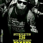 Streets Is Watching(@Siwdvd) Dvd Ft Quilly Millz (@Darealquilly) Tone Trump (@ToneTrump) & More (Video)