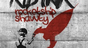 Kid Ink (@Kid_Ink) – Rocketshipshawty (Mixtape)