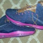 Nike Lebron X (Denim) (Preview)