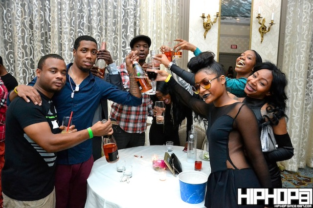Mansion Party 11/2/12