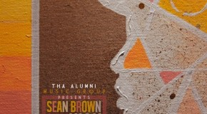 Sean Brown (@MrSeanBrown) &#8211; The High End Theory (Mixtape) (Hosted by @DeeJayiLLWiLL and @IAMDJTECH)