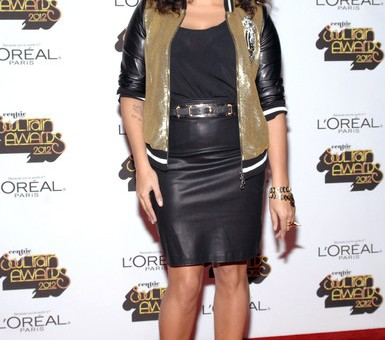 2012 Soul Train Awards Red Carpet Recap