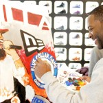 Stalley x Villa x New Era x Philly - BCBG Clothing Launch (Photos/ Video by Rick Dange)