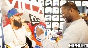 Stalley x Boldy James Performs Live at the BCG Clothing Launch (Photos/ Video by Rick Dange)