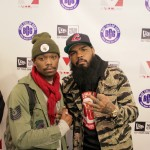 Stalley x Villa x New Era x Philly 243