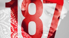 Tyga (@TYGA) &#8211; 187 (Mixtape)