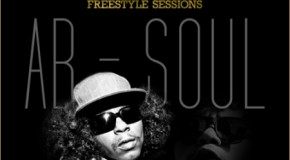 Ab-Soul &#8211; Absolute Assassin