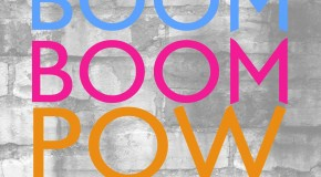Ameenah Ali (@_iMeena) &#8211; Boom Boom Pow Ft. @LeeMazin (Prod by @RicoDaProducer_)