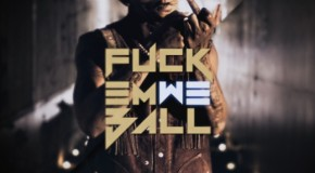 B.o.B &#8211; Fuck Em We Ball (Mixtape)