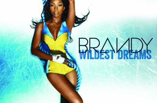 Brandy- Wildest Dreams (Official Video)