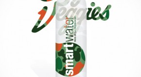 Casey Veggies &#8211; Smart Water