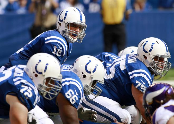 colts_luck1 TNF: Indianapolis Colts Vs. Jacksonville Jaguars Predictions