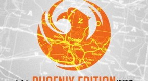 Grand Hustle (@Grand_Hustle) Presents: Phoenix Edition (Mixtape) (Hosted by @DJDrama @DJMLK &amp; @SUPERSNAKE1)