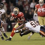 MNF: Chicago Bears Vs. San Francisco 49ers Predictions