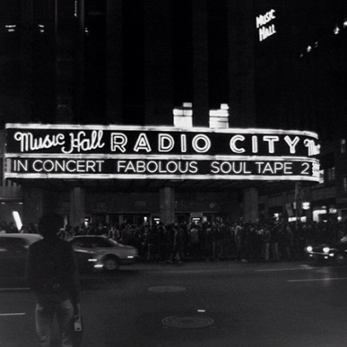 Fabolous – The Soul Tape II (Mixtape)