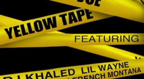 Fat Joe  Yellow Tape Ft. Lil Wayne, ASAP Rocky x French Montana (Official Video)