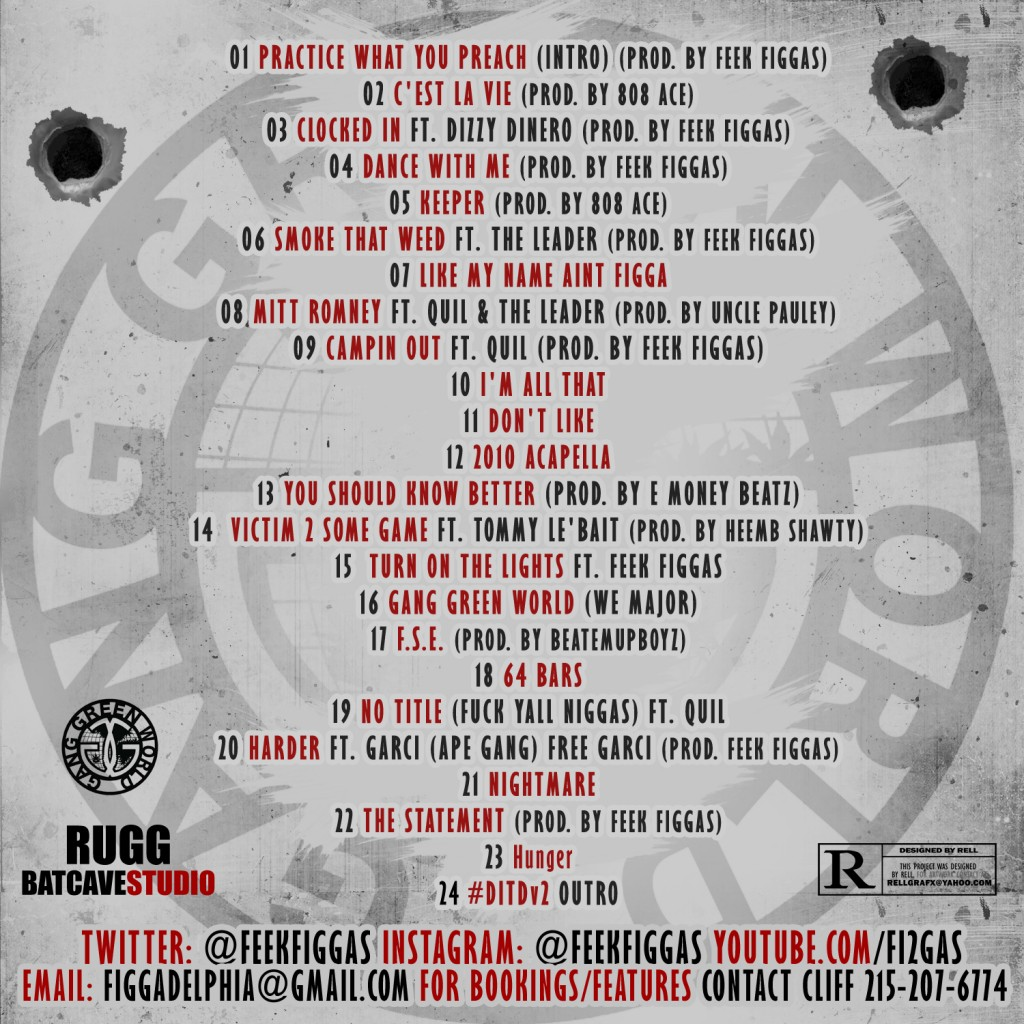 feek-figgas-diamond-in-the-dirt-vol-2-practice-what-you-preach-mixtape-TRACKLIST-HHS1987-2012-1024x1024 Feek Figgas - Diamond In The Dirt Vol. 2: Practice What You Preach (Mixtape)