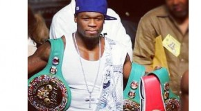 Floyd Mayweather vs 50 Cent Twitter Beef Recap