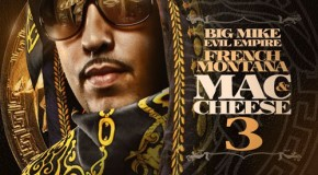 French Montana &#8211; Hatin On A Young&#039;n (Prod by Young Chop)