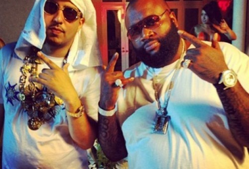 Rick Ross Ft. French Montana – All Birds (Official Video)