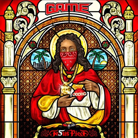 Game - Hallelujah Ft. Jamie Foxx (Prod by Jake One)