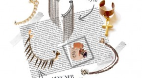 Fall Fashion: Stylish Ear Cuffs