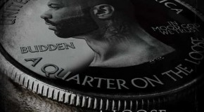 Joe Budden (@JoeBuden) – A Loose Quarter (Mixtape)