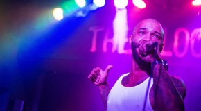 Joe Budden Kicks A Fan Out Of His Show For Dissing Him On Twitter