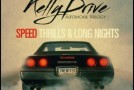 Kelly Drive (@kellydrive215) &#8211; Speed (EP)