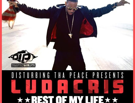 Ludacris – Rest Of My Life Ft. Usher x David Guetta