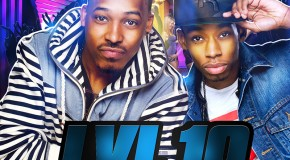 LVL 10 (DJ Damage x DJ Bran) – The Kings of Club Rockin (Mix)