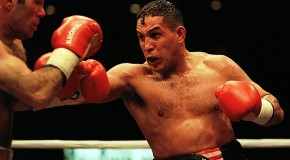 Boxing Great Hector Camacho Shot And Is In Serious Condition