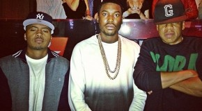 Meek Mill – Lay Up (Remix) Ft. Rick Ross, Trey Songz & Jay-Z (Radio Rip)