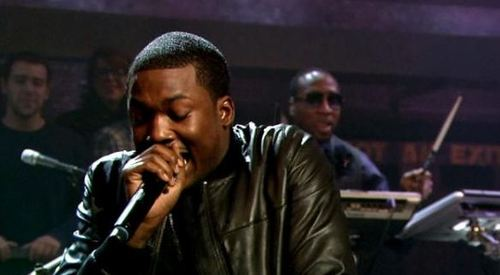 Meek Mill - Young & Gettin' It Ft. Kirko Bangz (Jimmy Fallon Live) (Video)
