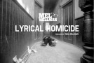 Mel Wellman – Lyrical Homicide