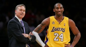 Is Showtime Back?:Lakers Chose D&#039;Antoni; Phil Jackson Left Stunned