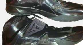 Nike Lebron XI (Test Sample Preview)