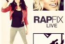 Philly&#039;s Own Mz Lynx (@MzLynx_215) Will Be On MTV&#039;s RapFixLive Today with Eve at 4pm