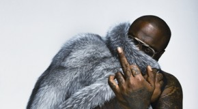 Rick Ross is GQ's Bawse Of The Year