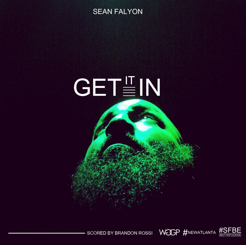 Sean Falyon - Get It In Ft. Brandon Rossi
