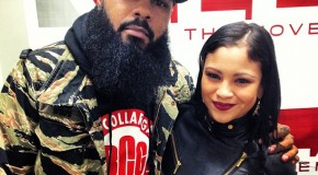 Stalley Talks Women, Favorite Kicks, Obama, BCG and more with HHS1987